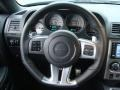 Dark Slate Gray Steering Wheel Photo for 2013 Dodge Challenger #89927790