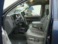 2006 Dodge Ram 3500 Medium Slate Gray Interior Interior Photo