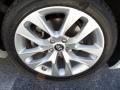 2013 Monaco White Hyundai Genesis Coupe 2.0T  photo #7
