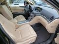 Desert Beige Interior Photo for 2011 Subaru Tribeca #89942469