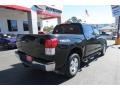 2013 Black Toyota Tundra Limited CrewMax  photo #7