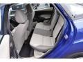 2012 Sonic Blue Metallic Ford Focus SE Sedan  photo #12