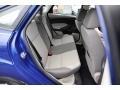 2012 Sonic Blue Metallic Ford Focus SE Sedan  photo #15