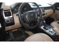 2007 Java Black Pearl Land Rover Range Rover HSE  photo #14