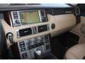 2007 Java Black Pearl Land Rover Range Rover HSE  photo #17