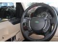 2007 Java Black Pearl Land Rover Range Rover HSE  photo #36
