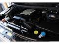 2007 Java Black Pearl Land Rover Range Rover HSE  photo #45