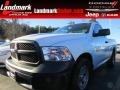2013 Bright White Ram 1500 Tradesman Regular Cab #89946961