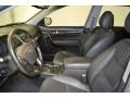 2011 Bright Silver Kia Sorento EX  photo #13