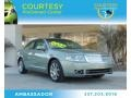 2008 Moss Green Metallic Lincoln MKZ Sedan #89947104