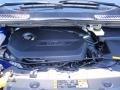 2014 Deep Impact Blue Ford Escape SE 1.6L EcoBoost  photo #18