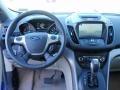 2014 Deep Impact Blue Ford Escape SE 1.6L EcoBoost  photo #32