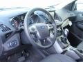 2014 White Platinum Ford Escape SE 1.6L EcoBoost  photo #29