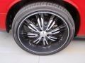 2013 Redline 3-Coat Pearl Dodge Challenger R/T  photo #12