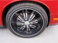 2013 Redline 3-Coat Pearl Dodge Challenger R/T  photo #13