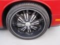 2013 Redline 3-Coat Pearl Dodge Challenger R/T  photo #13