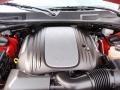 2013 Redline 3-Coat Pearl Dodge Challenger R/T  photo #20