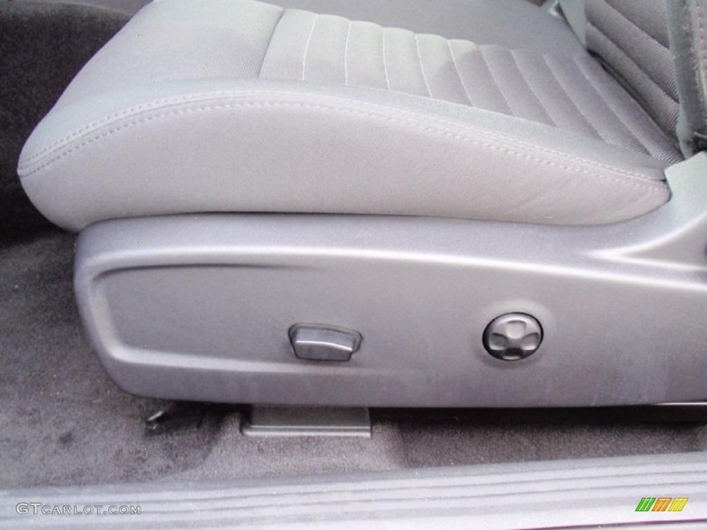 2013 Challenger R/T - Redline 3-Coat Pearl / Dark Slate Gray photo #29