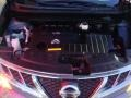 2011 Platinum Graphite Nissan Murano SV AWD  photo #24