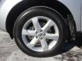 2010 Brilliant Silver Metallic Nissan Murano SL AWD  photo #9