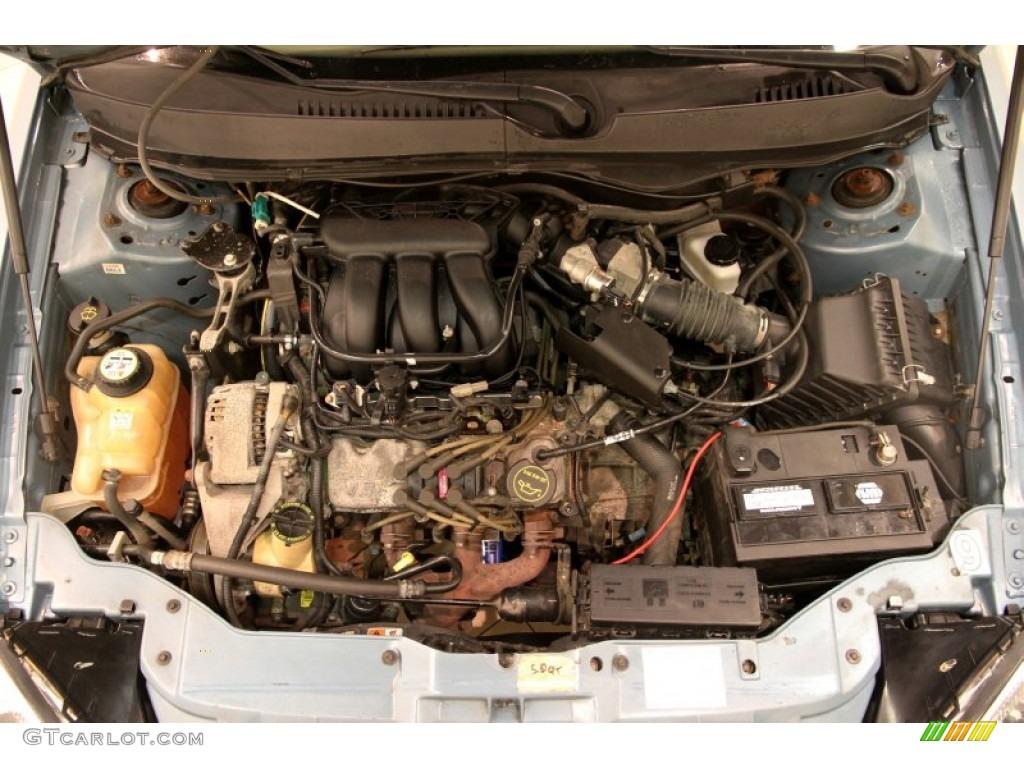 2006 ford taurus se 3.0 liter ohv 12-valve v6 engine photo ... 1992 ford ranger 3 0 v6 engine diagram ford 3 0 v6 engine diagram egr