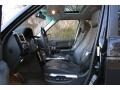 2007 Java Black Pearl Land Rover Range Rover Supercharged  photo #16