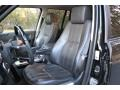 2007 Java Black Pearl Land Rover Range Rover Supercharged  photo #18