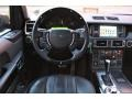 2007 Java Black Pearl Land Rover Range Rover Supercharged  photo #26