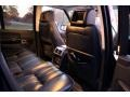 2007 Java Black Pearl Land Rover Range Rover Supercharged  photo #34