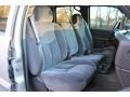 2004 Silver Birch Metallic GMC Sierra 2500HD SLE Crew Cab 4x4  photo #17