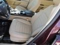 2013 Bordeaux Reserve Red Metallic Ford Fusion Hybrid SE  photo #4