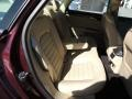 2013 Bordeaux Reserve Red Metallic Ford Fusion Hybrid SE  photo #10