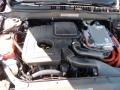 2013 Bordeaux Reserve Red Metallic Ford Fusion Hybrid SE  photo #18