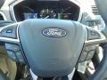 2013 Bordeaux Reserve Red Metallic Ford Fusion Hybrid SE  photo #21