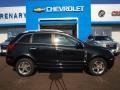 Black Granite Metallic 2013 Chevrolet Captiva Sport LT