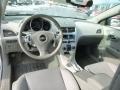 Titanium 2012 Chevrolet Malibu Interiors