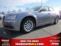 Billet Silver Metallic 2014 Chrysler 300