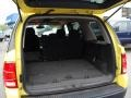 2003 Zinc Yellow Ford Explorer XLT 4x4  photo #29
