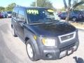 Nighthawk Black Pearl 2006 Honda Element LX