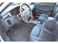 2008 Cadillac DTS Ebony Interior Prime Interior Photo