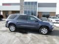 2014 Atlantis Blue Metallic GMC Acadia SLE AWD #90068450