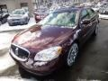Dark Garnet Red Metallic 2006 Buick Lucerne Gallery