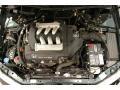 Dark Emerald Pearl - Accord EX V6 Sedan Photo No. 32