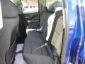 Blue Topaz Metallic - Silverado 1500 LT Double Cab 4x4 Photo No. 11