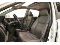 Gray Front Seat Photo for 2009 Honda CR-V #90093837