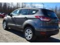 2014 Sterling Gray Ford Escape S  photo #21
