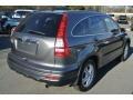 2011 Polished Metal Metallic Honda CR-V EX-L  photo #5