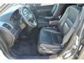2011 Polished Metal Metallic Honda CR-V EX-L  photo #8