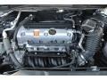 2011 Polished Metal Metallic Honda CR-V EX-L  photo #25