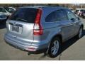 2011 Glacier Blue Metallic Honda CR-V EX-L  photo #5